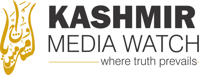Kashmir Media Watch